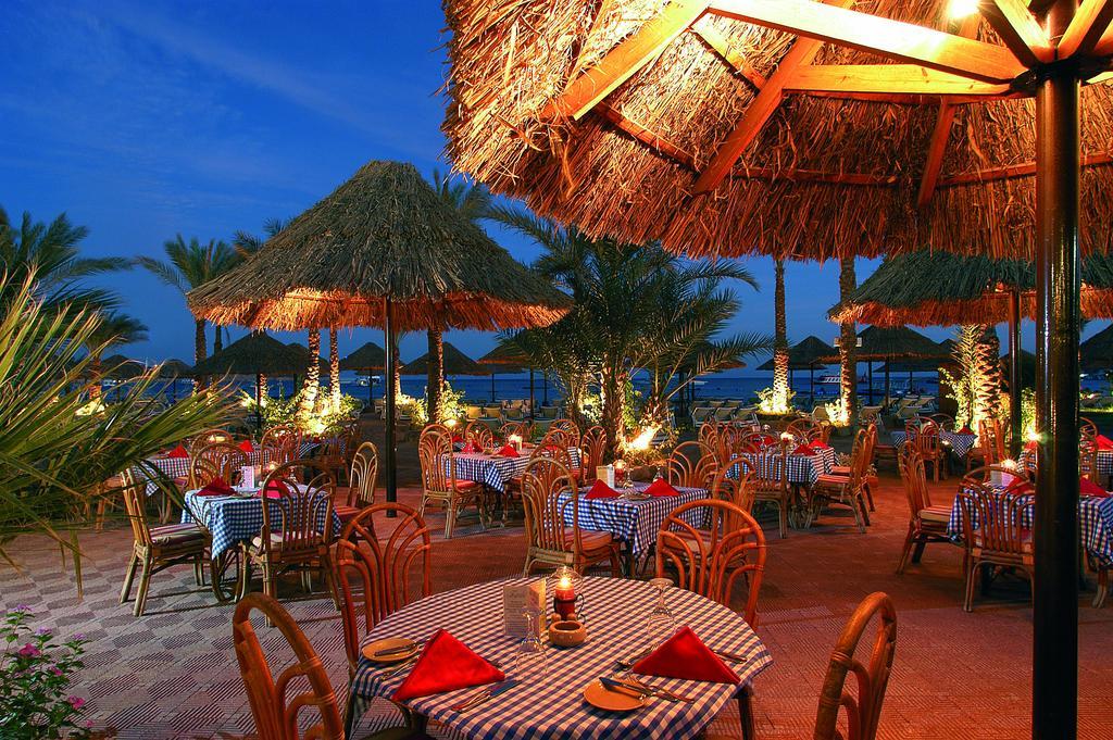 Hotel Maritim Jolie Ville Resort & Casino 5* - Sharm El Sheikh 9