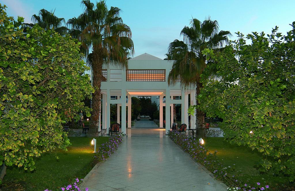 Hotel Maritim Jolie Ville Resort & Casino 5* - Sharm El Sheikh 11
