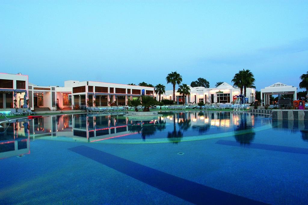 Hotel Maritim Jolie Ville Resort & Casino 5* - Sharm El Sheikh 12
