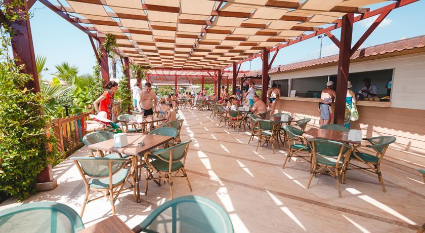 Hotel L'Oceanica Beach 5* - Kemer 25
