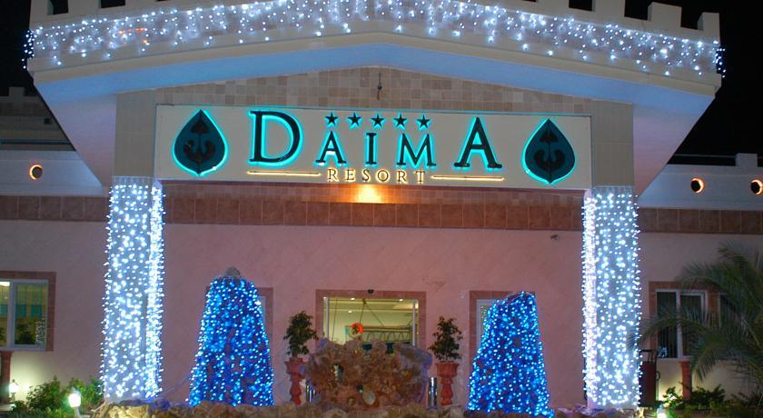 Hotel Daima Resort 5* - Kemer 11