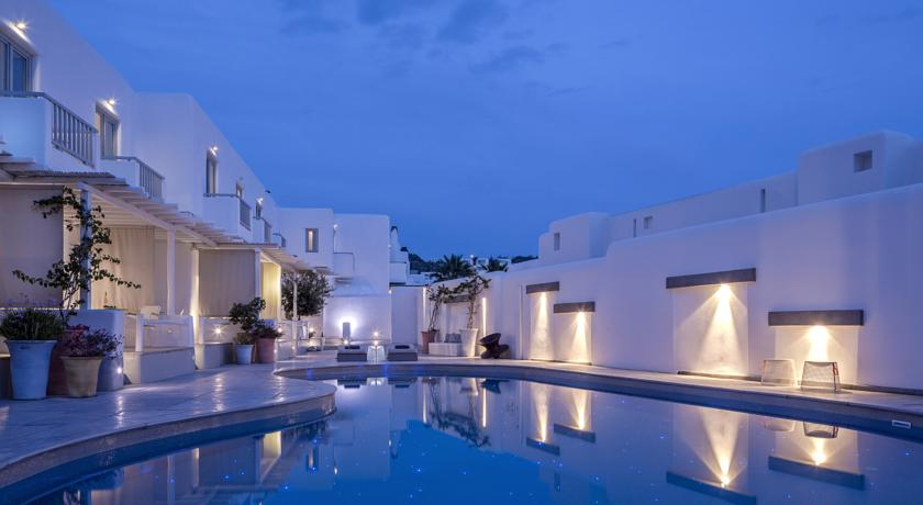 Mykonos Ammos Hotel 4* - Mykonos 4