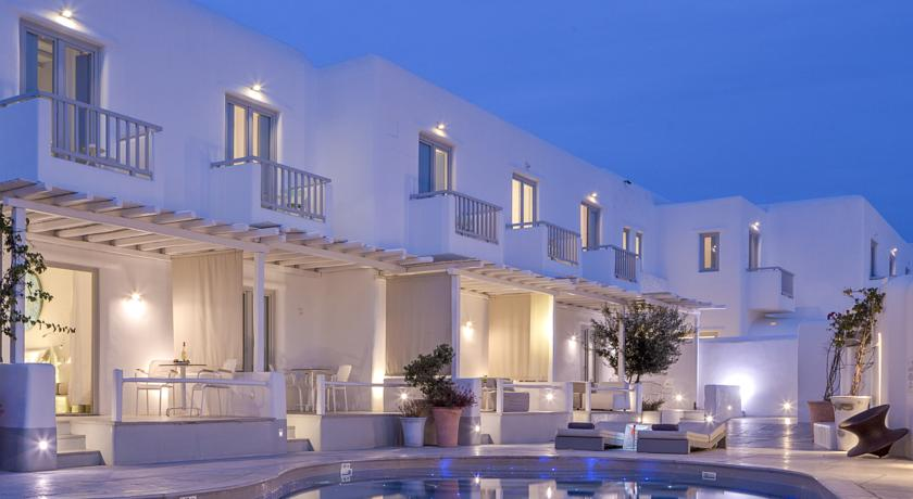 Mykonos Ammos Hotel 4* - Mykonos 5
