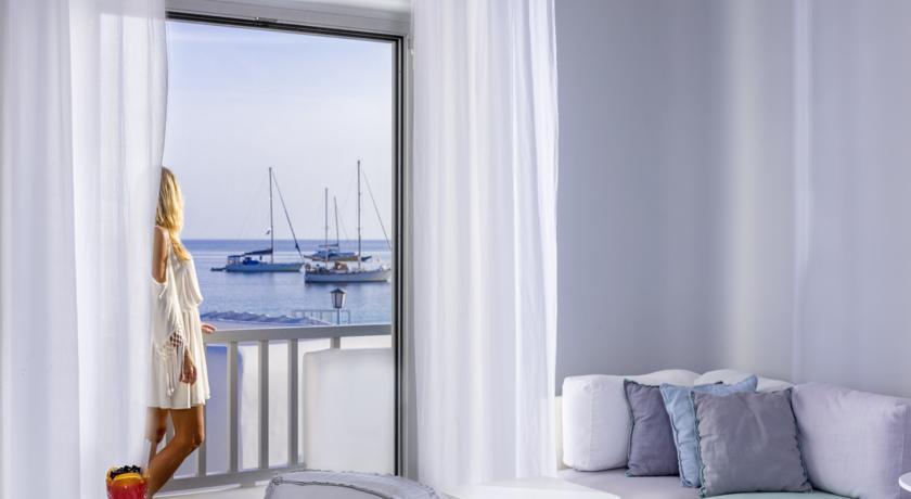 Mykonos Ammos Hotel 4* - Mykonos 10