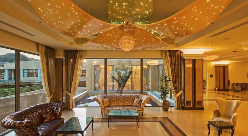 Hotel La Marquise 5* - Rodos 4