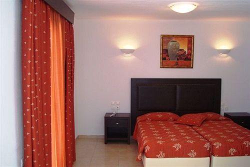 Hotel Giannoulaki 4* - Mykonos 5