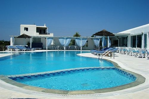 Hotel Giannoulaki 4* - Mykonos 9