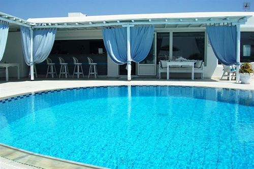 Hotel Giannoulaki 4* - Mykonos 10