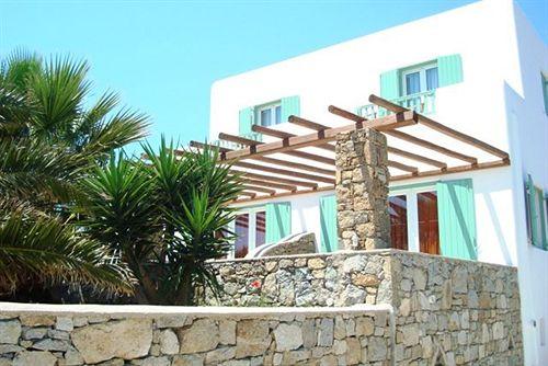 Hotel Giannoulaki 4* - Mykonos 1