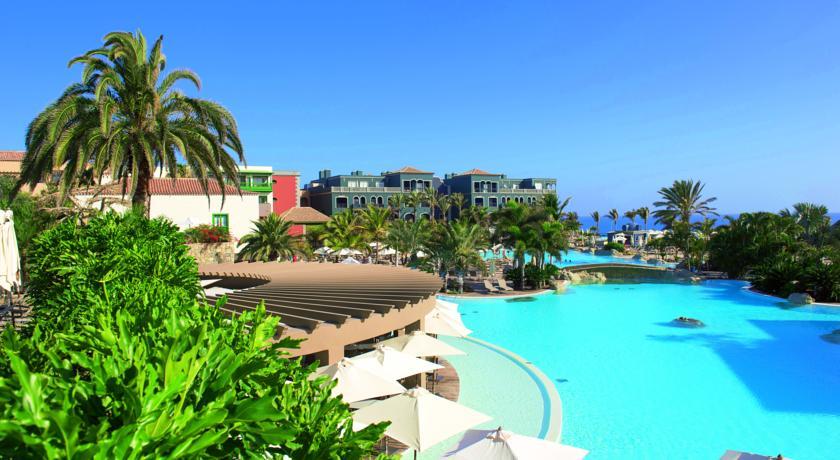 Lopesan Villa del Conde 5* - Gran Canaria 2