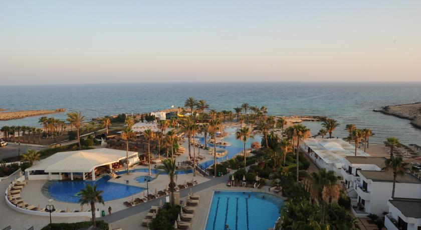Hotel Adams Beach 5* - Cipru 2