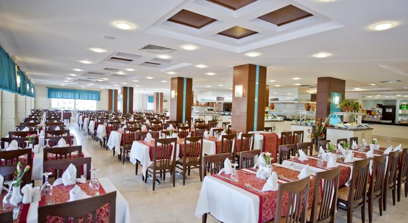 Hotel Trendy Palm Beach 5* - Side  2