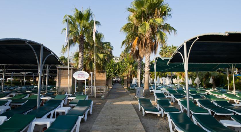 Hotel Trendy Palm Beach 5* - Side  5