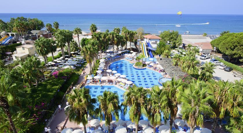 Hotel Trendy Palm Beach 5* - Side  6