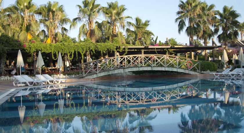 Hotel Trendy Palm Beach 5* - Side  8