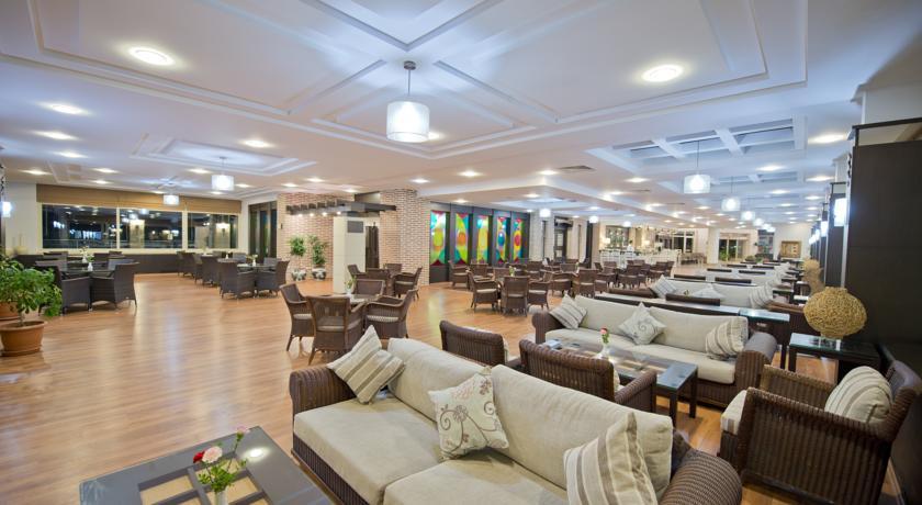 Hotel Trendy Palm Beach 5* - Side  11