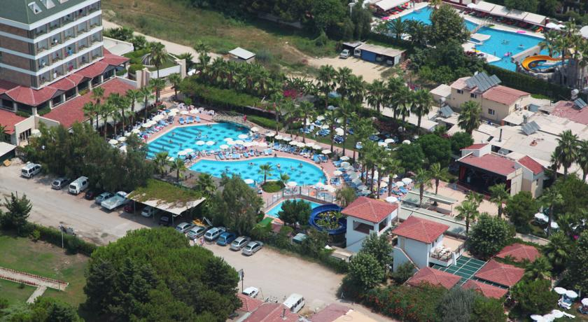 Hotel Trendy Palm Beach 5* - Side  13