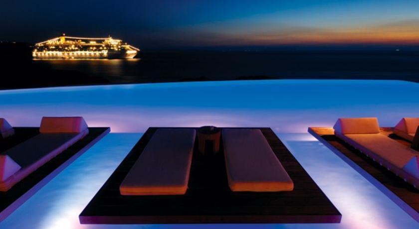 Hotel Cavo Tagoo 5* - Mykonos 1