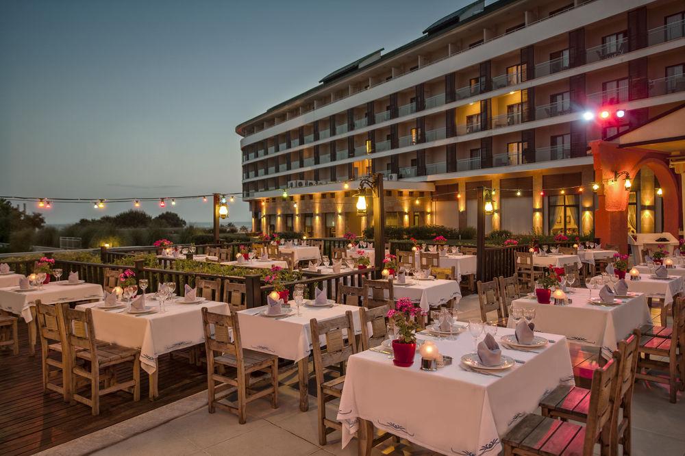 Hotel Voyage Belek Golf 5* - Belek 25