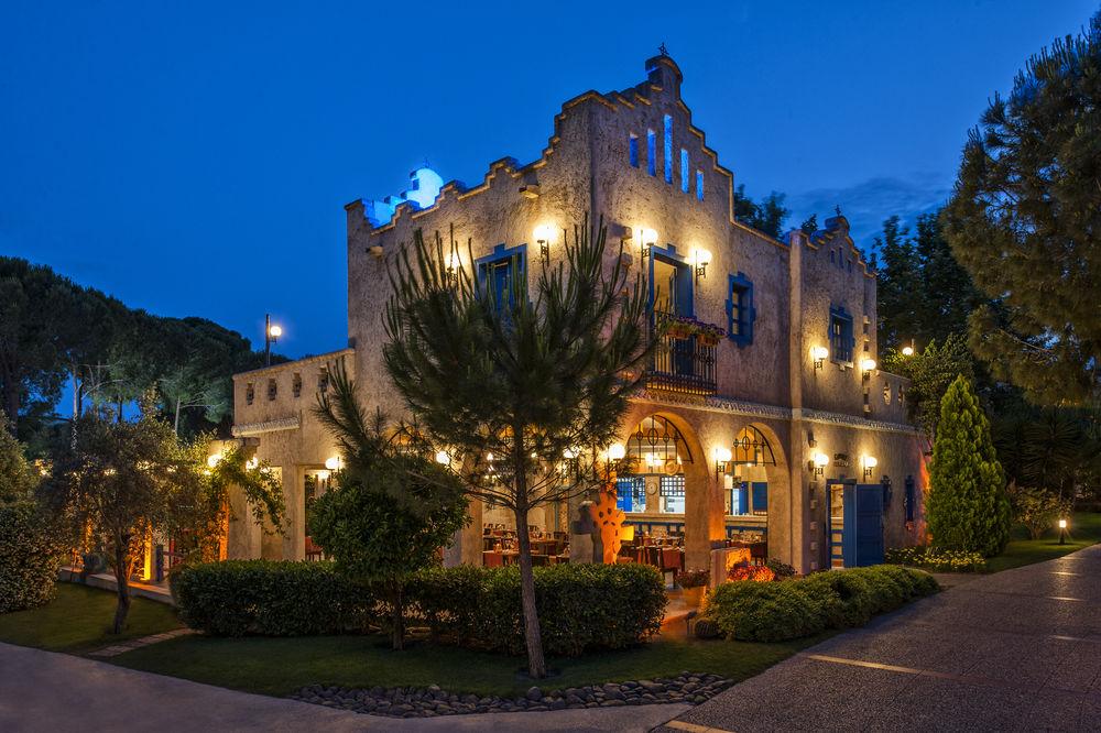 Hotel Voyage Belek Golf 5* - Belek 24