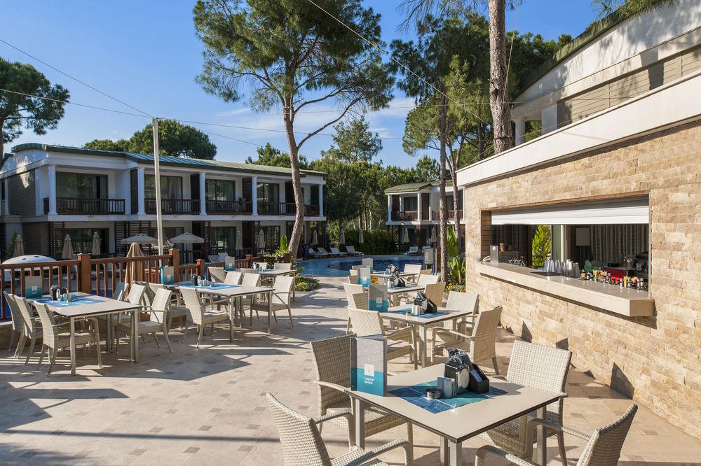 Hotel Voyage Belek Golf 5* - Belek 23