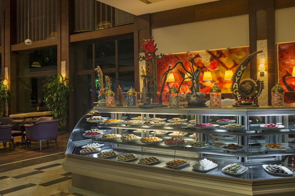 Hotel Voyage Belek Golf & Spa 5* - Belek 22