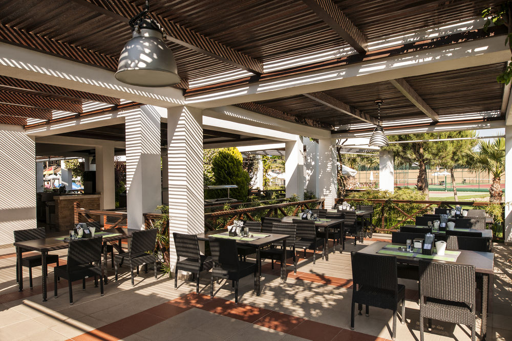 Hotel Voyage Belek Golf & Spa 5* - Belek 21