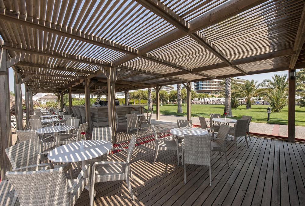 Hotel Voyage Belek Golf 5* - Belek 20