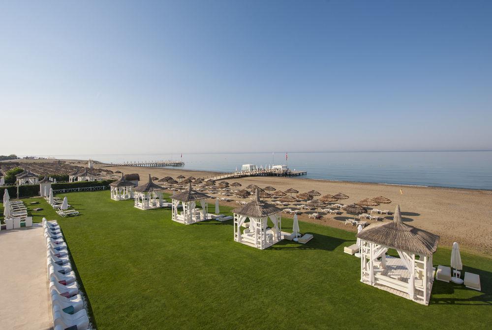 Hotel Voyage Belek Golf 5* - Belek 18