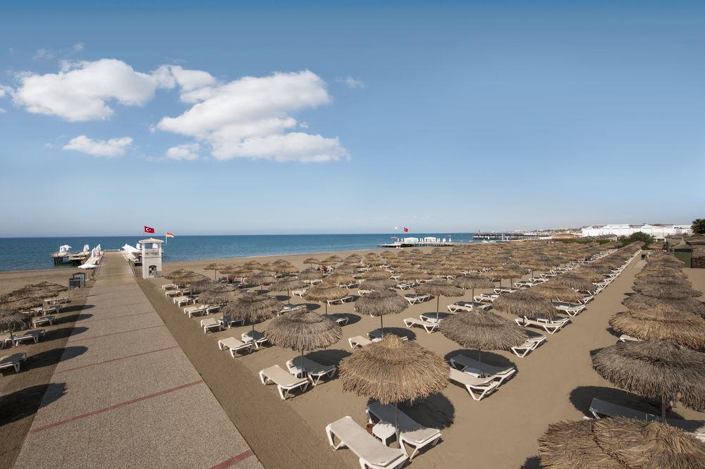 Hotel Voyage Belek Golf 5* - Belek 17