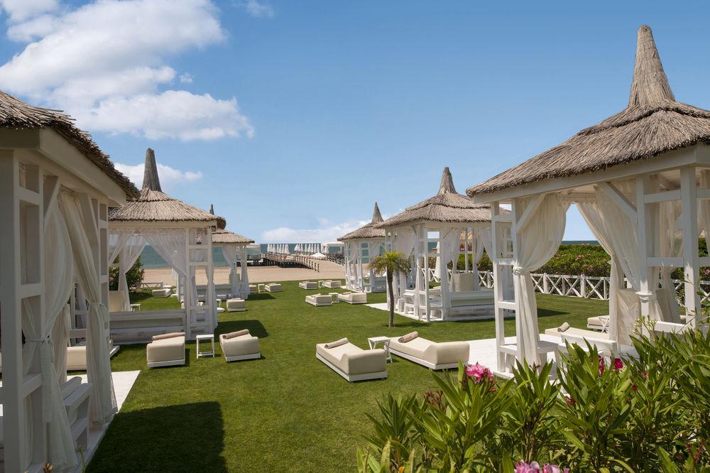 Hotel Voyage Belek Golf 5* - Belek 16