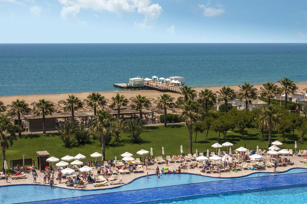 Hotel Voyage Belek Golf & Spa 5* - Belek 15