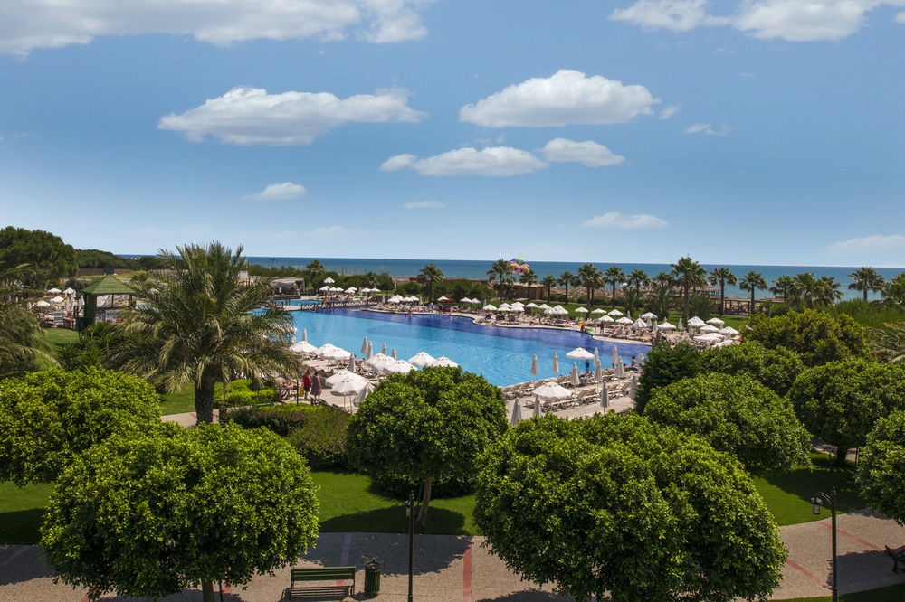 Hotel Voyage Belek Golf 5* - Belek 14