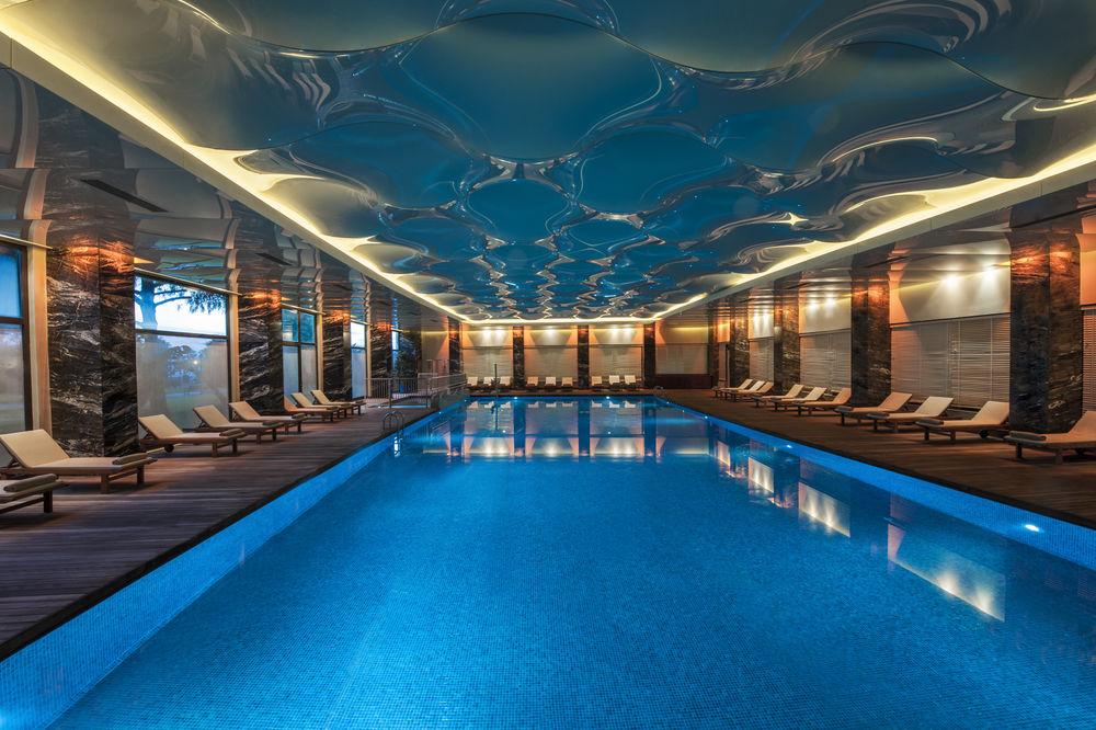Hotel Voyage Belek Golf 5* - Belek 13