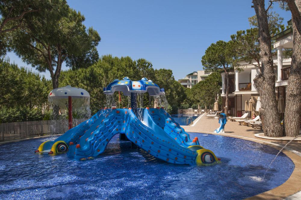 Hotel Voyage Belek Golf & Spa 5* - Belek 12