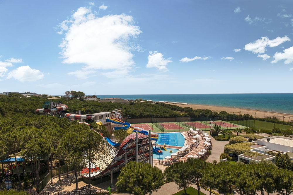 Hotel Voyage Belek Golf & Spa 5* - Belek 11