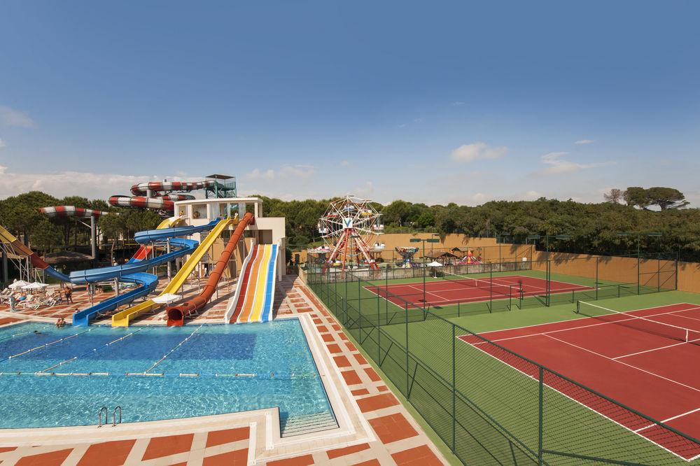 Hotel Voyage Belek Golf & Spa 5* - Belek 10