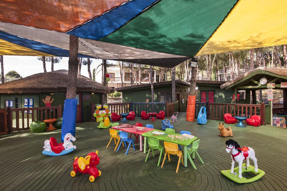 Hotel Voyage Belek Golf & Spa 5* - Belek 7