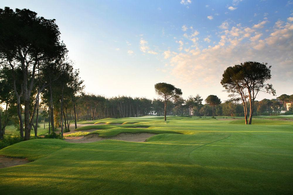 Hotel Voyage Belek Golf 5* - Belek 4