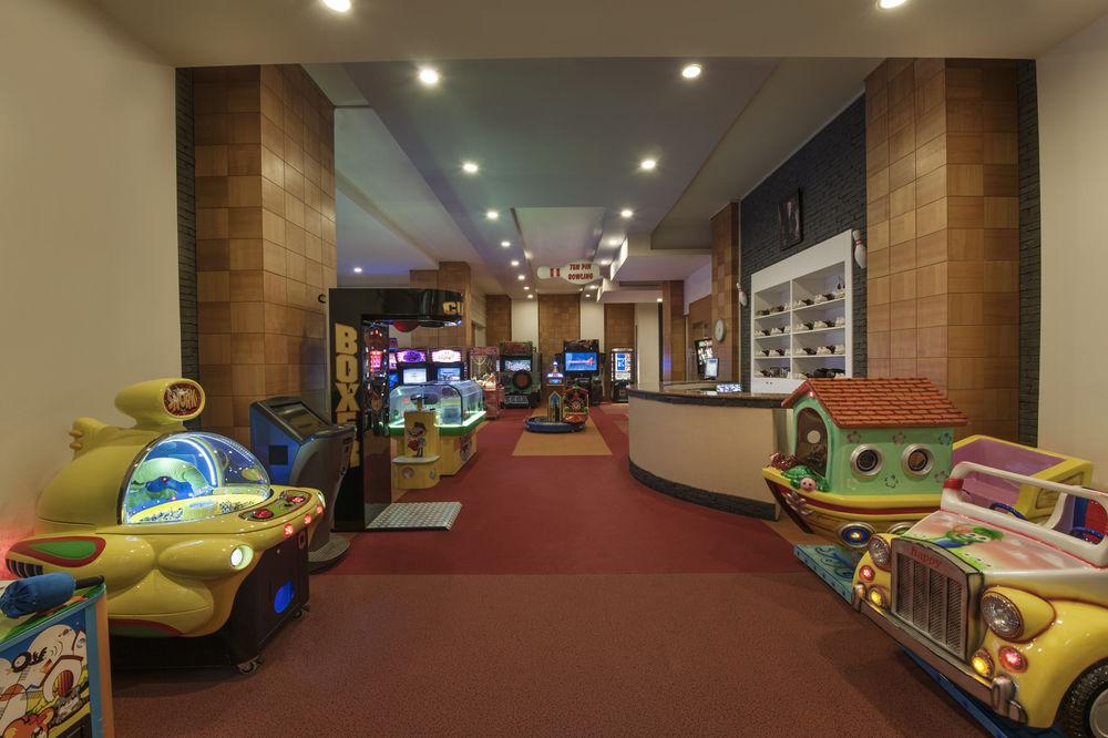 Hotel Voyage Belek Golf 5* - Belek 2