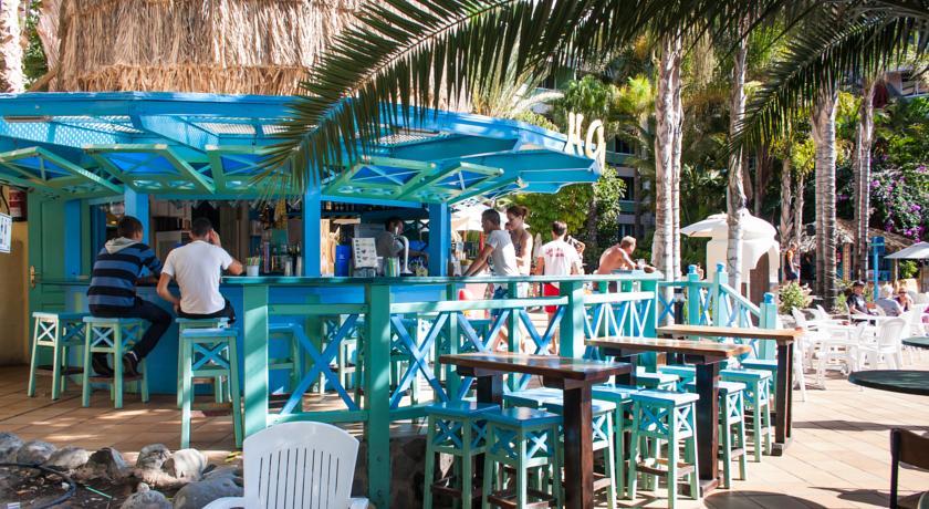Hotel Ifa Buenaventura 3* - Gran Canaria 2