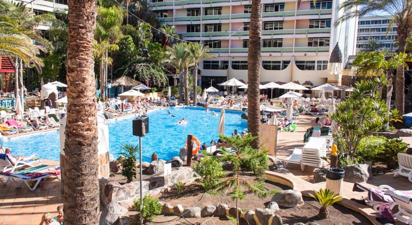 Hotel Ifa Buenaventura 3* - Gran Canaria 3