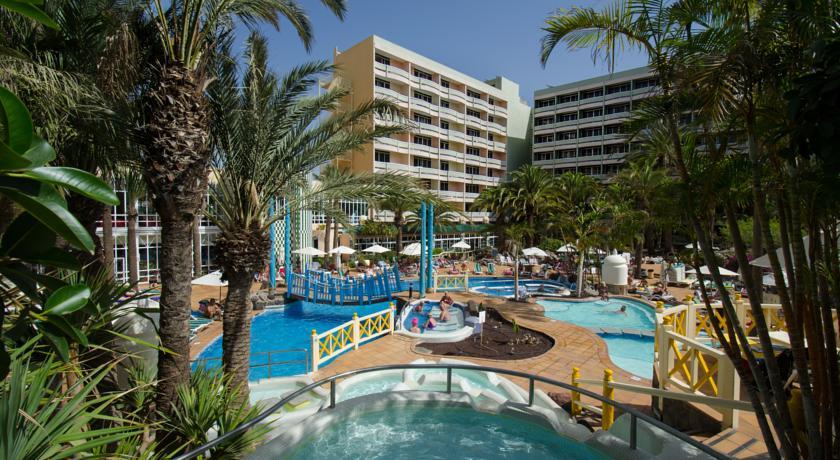 Hotel Ifa Buenaventura 3* - Gran Canaria 4