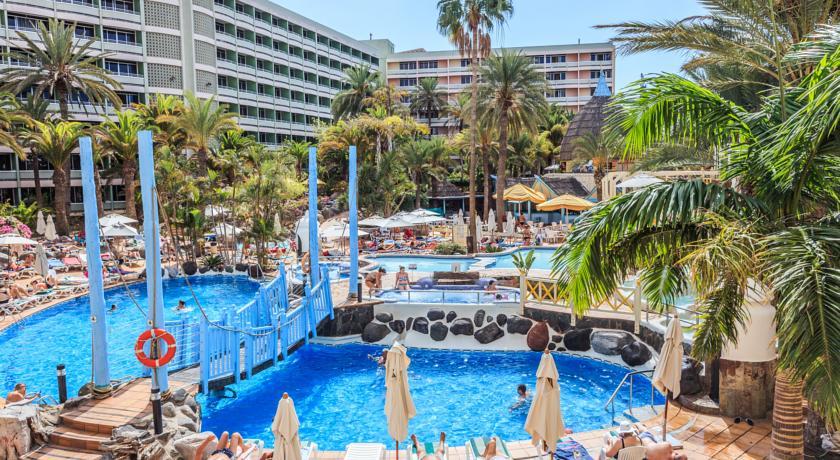 Hotel Ifa Buenaventura 3* - Gran Canaria 5
