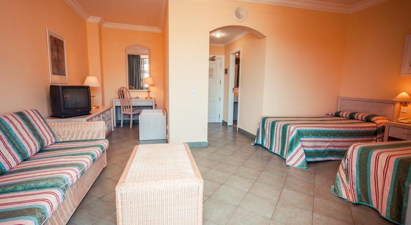 Hotel Ifa Buenaventura 3* - Gran Canaria 9