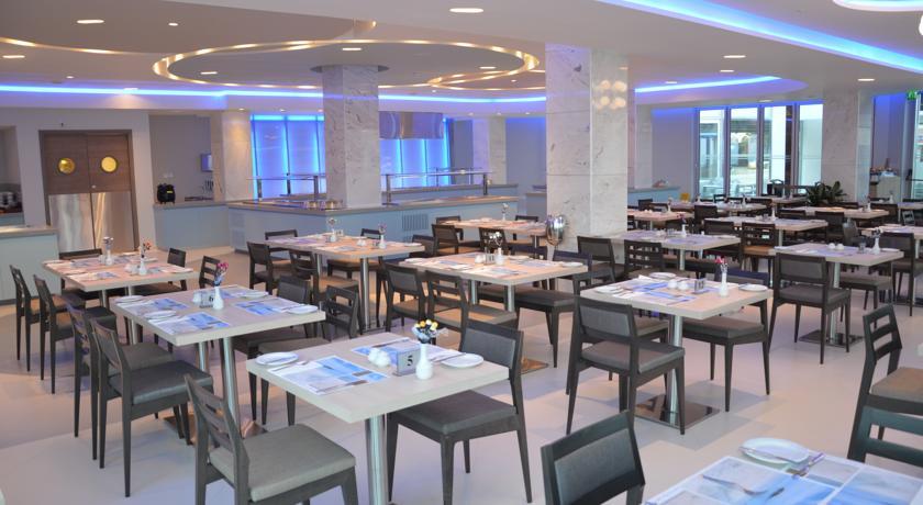 Hotel Vassos Nissi Plage 4* - Cipru 5