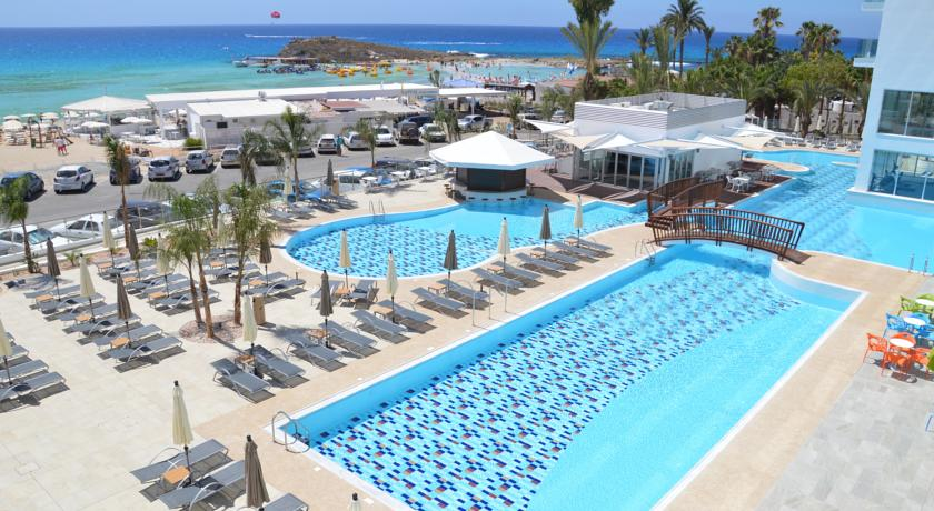 Hotel Vassos Nissi Plage 4* - Cipru 6