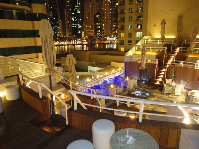 Hotel Marina Byblos 4* - Dubai 18