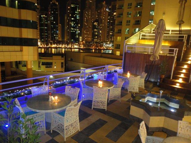 Hotel Marina Byblos 4* - Dubai 19