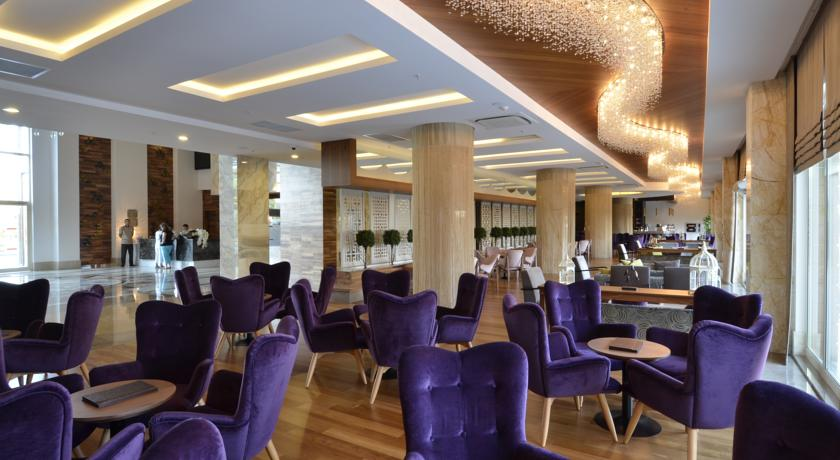 Hotel Trendy Verbena Beach 5* - Side  6